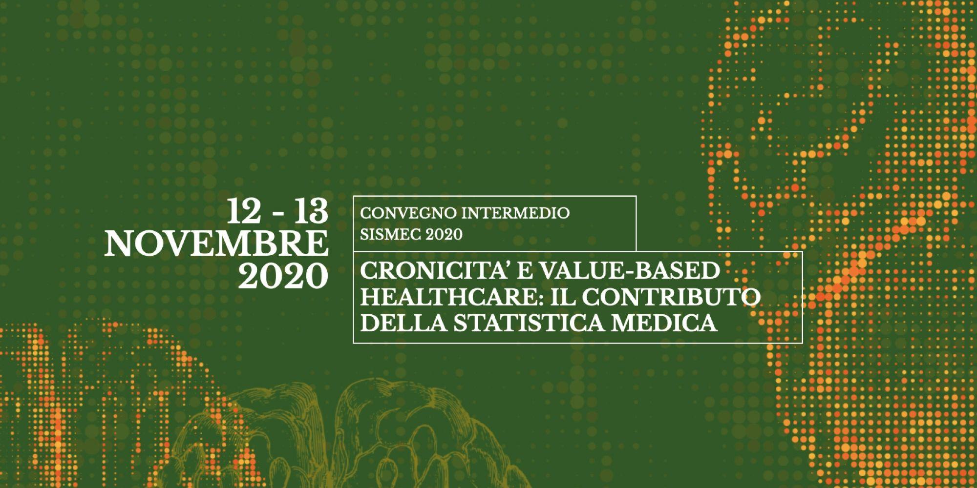Congresso intermedio Sismec - Cronicità e value-based healthcare