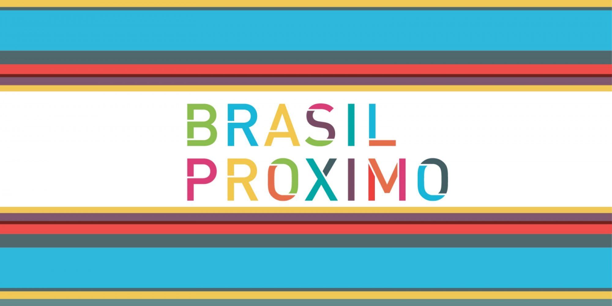 Brasil Proximo - Cinco regiões italianas para o desenvolvimento integrado no Brasil